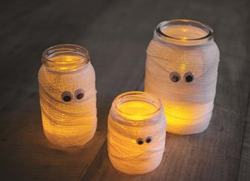 image for Outrageous Halloween Decorations That Will Scare Your Guests (Part 1)