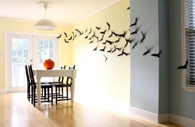 image for AWESOME Halloween Decorations To Dress Up Your Home With (Part 2)