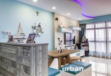 image for 10 Most Popular Interior Design Themes For BTO Renovation (Part 1)
