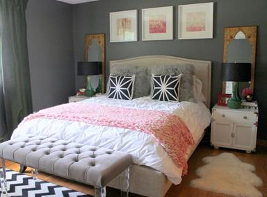 image for 5 Ways To Bring Out The Best In Your Bedroom