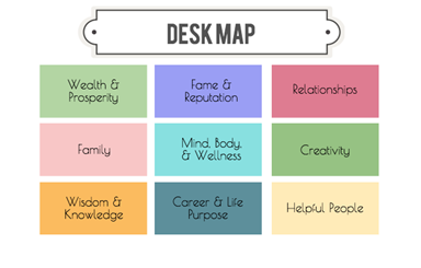 image for According To Feng Shui Masters, This Is How Your Work Desk Should Look Like