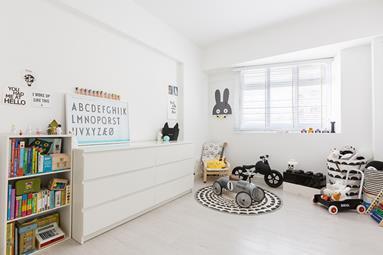 image for Renovation Story: A Dreamy Scandinavian 4-Room HDB Resale Flat