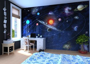 image for 6 Ways To Create A Sci-Fi Inspired Home