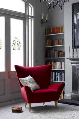 image for 4 Ways To Cosy Up Big Houses