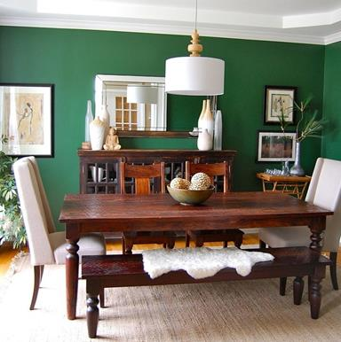 image for 4 Trendy Colour Combinations For 2016