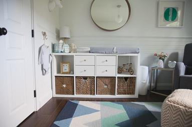 image for 5 Important Steps To Creating Your Dream Nursery