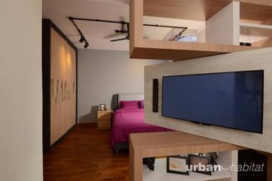 image for Floor Plans And Renovation Ideas For Skyline I & II @ Bukit Batok BTO