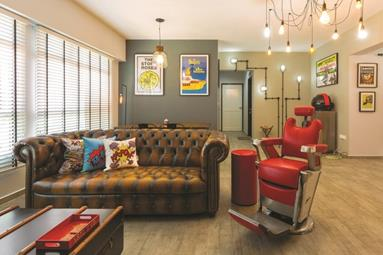 image for An Alluring Mixture Of Themes For This Yishun BTO Flat