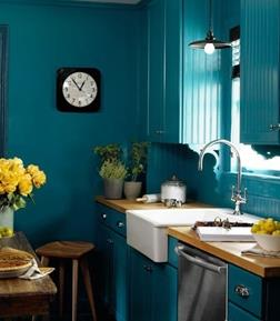 image for Tips And Secrets To Creating A Monochromatic Room