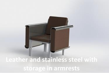 image for Is THIS The Future Of Chairs?