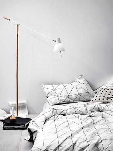 image for How To Best Use Geometric Patterns At Home