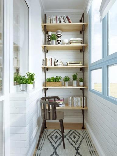 image for 7 Unique Ideas For The Perfect Balcony