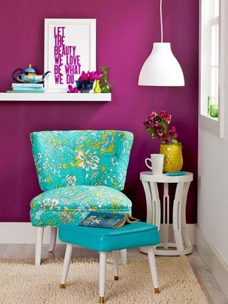 image for 7 Colour Combinations You'll Fall In Love With