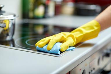 image for 10 Facts & Myths About Green Cleaning