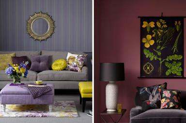 image for What Does the Colour of Your Home Say About You?