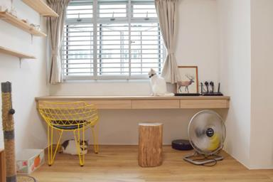image for Home Tour: A Purr-fect House for Cat Lovers