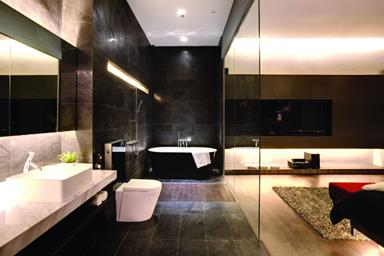 image for 6 Unique Features for a Beautiful & Practical Bathroom