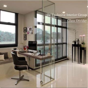 image for Interior Design Ideas For Dividing A Room