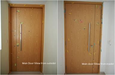 image for Common Defects to Look Out for when Moving into your New Home