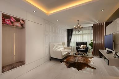 image for Renovation Story: An Interior Designer's Abode