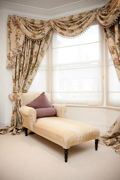 image for Dressing Your Windows The Right Way