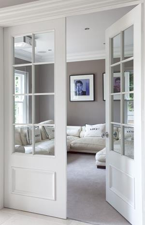 image for 5 Types Of Doors To Consider For Your New Home