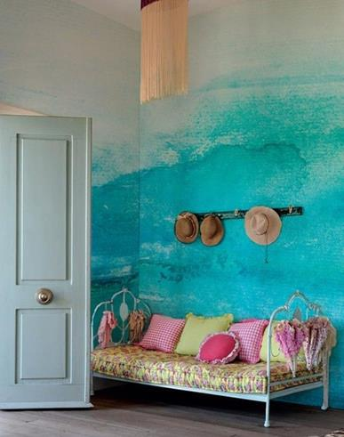 image for These Dreamy Pastel Homes Will Leave You Wanting More