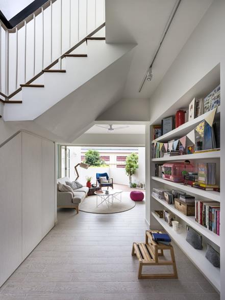 image for Eclectic Haven - Singapore Homes Design Inspiration