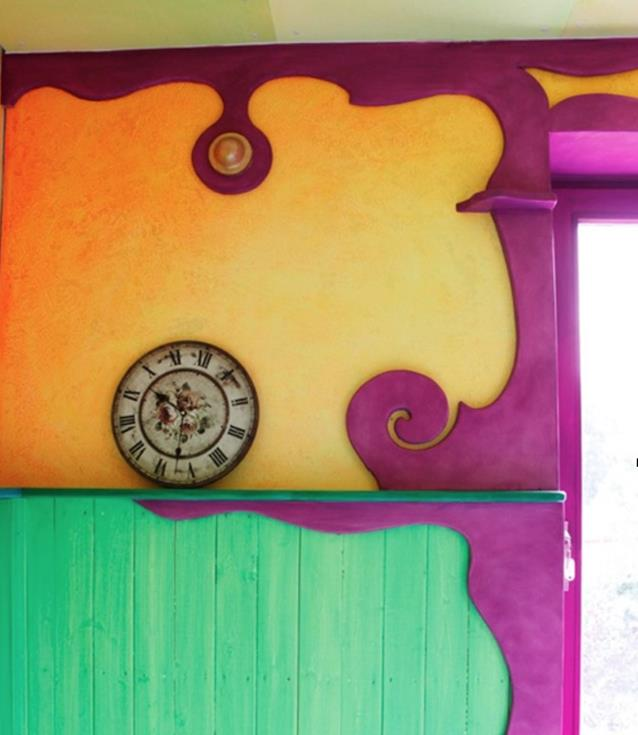 image for Whimsical Wonderland – Homes Abroad
