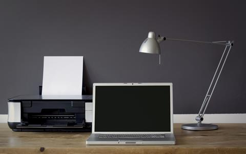 image for Elements of a Good Home Office