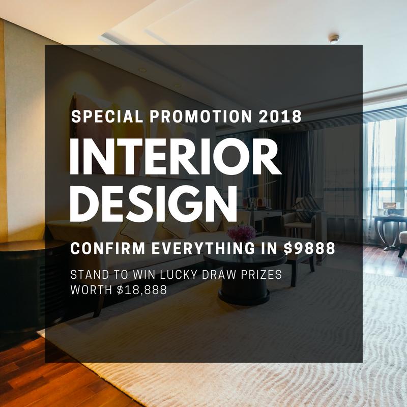 interior design packages
