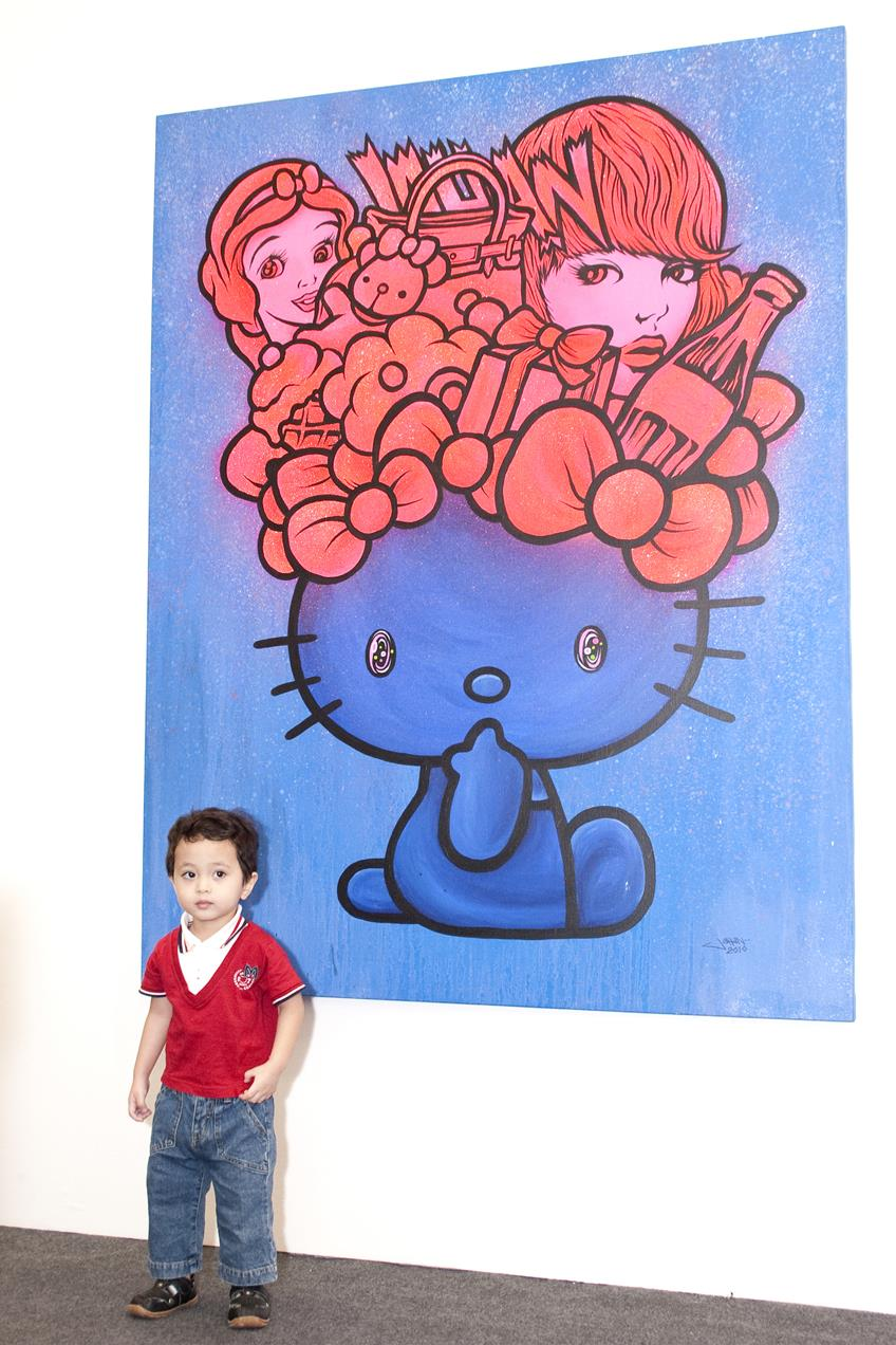 image for Buying Art: Original or Repro?