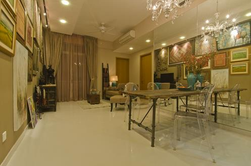 image for Ideal Design Interior: A Private Home Gallery
