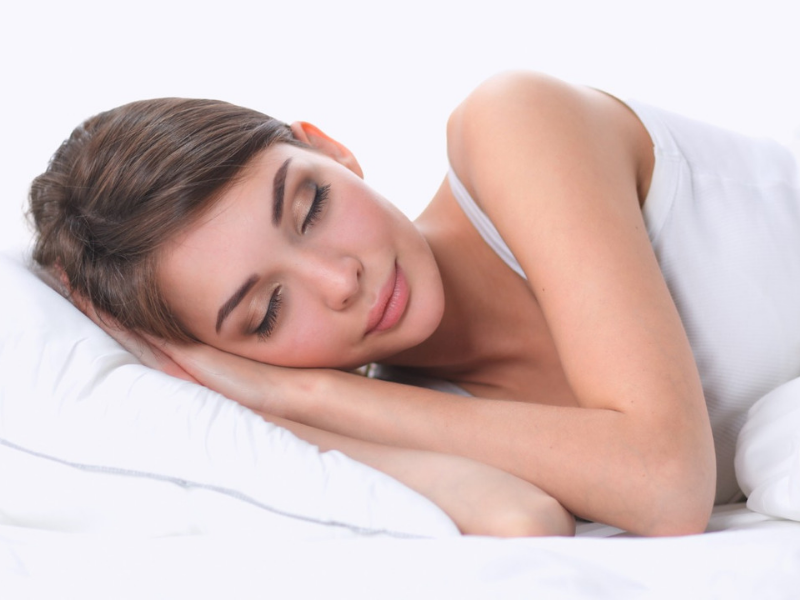 image for The Ultimate Guide to Better Sleep