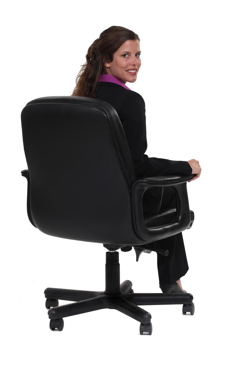image for How to Choose a Good Office Chair