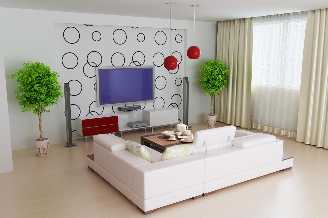 image for Wallpaper adds another layer to home decorating