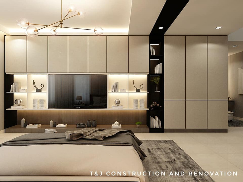 image for A Few Advantages of Renovation Contractors over an Interior Designers