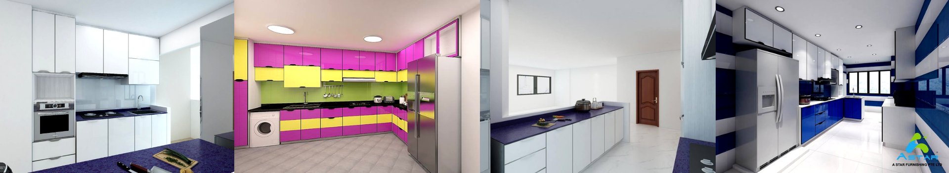 SPECIAL $5,299 A STAR ALUMINIUM KITCHEN CABINET PROMOTION